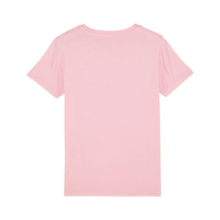 T-Shirt cotton pink